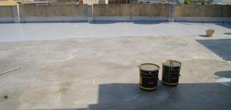 impermeabilizzare terrazze Archives - Luxor Building