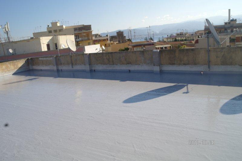 Impermeabilizzazione terrazzi: 5 vantaggi imperdibili